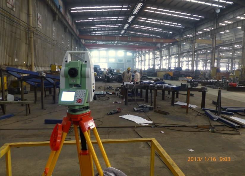 澳大利亚医学院钢结构检测